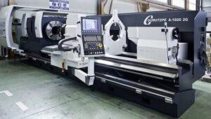 ماشین ابزار CNC