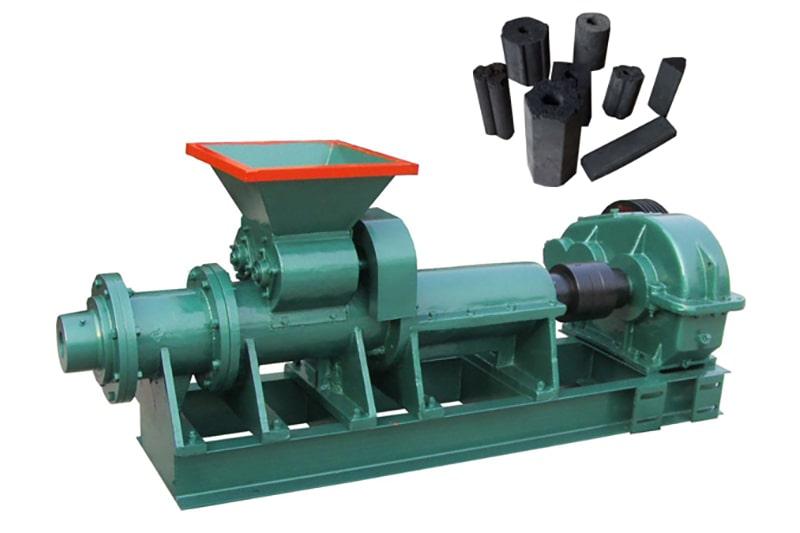 قطعات و اجزای مکانیکی دستگاه اکسترودر